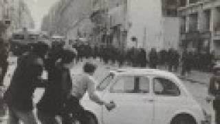 JoMo = Al La Barikadoj (A Las Barricadas)