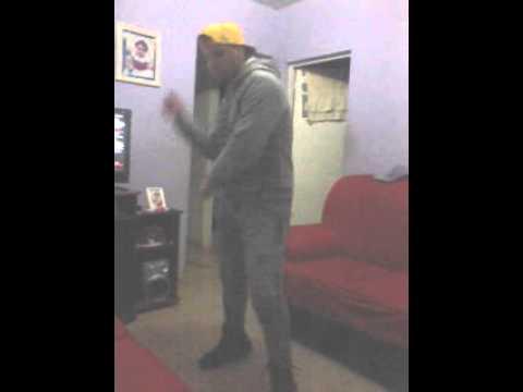 Jonathan henrique Dance
