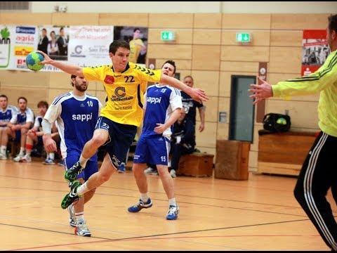Landesliga Süd Hessen: TV Büttelborn - HSG Stockstadt/Mainaschaff (22.02.2014)