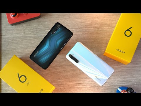 Realme X2 Pro Review : គ្រប់យ៉ាងលើវា គឺលឿន ⚡️ ! from YouTube · Duration:  11 minutes 10 seconds
