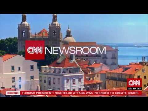Brilliant Light Power's SunCell Announced on CNN International