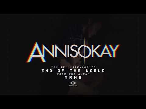 Annisokay - End of the World mp3 baixar