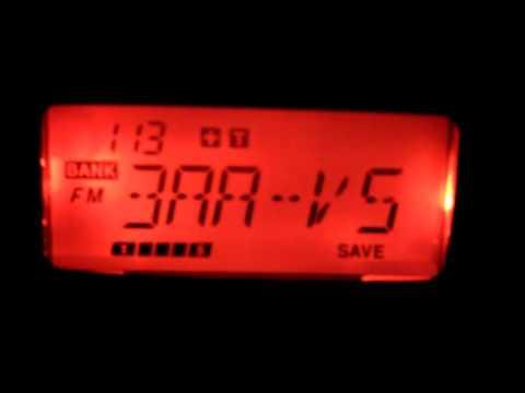 QSO: Lolol-Santiago-Valparaíso-Viña vía CE3AA 147.360 MHz