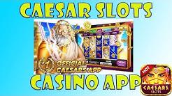 Caesars Slots Casino App