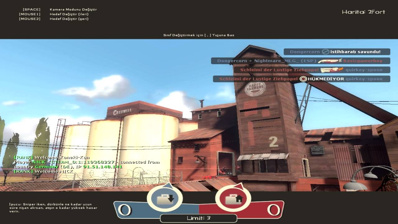 how to get free items in tf2 on mac