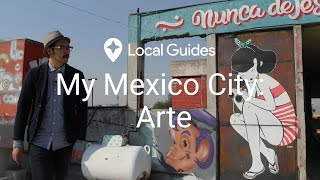 Felipe Barroso is a Mexican artist and a Level 3 Local Guide. Felip...