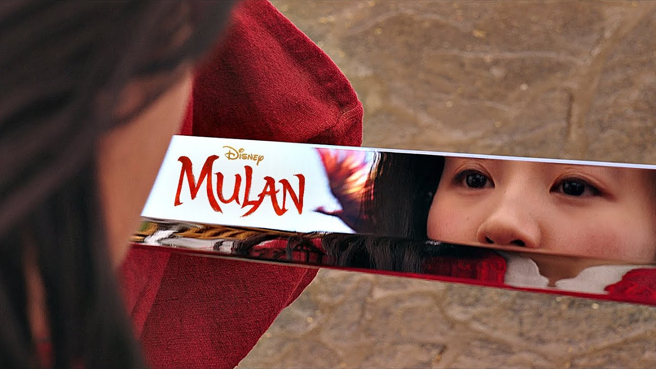 Download Mulan - Loyal Brave True