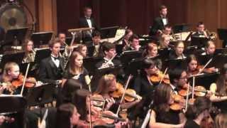 """LIBERTADORES"" - For Symphony Orchestra - Oscar Navarro"