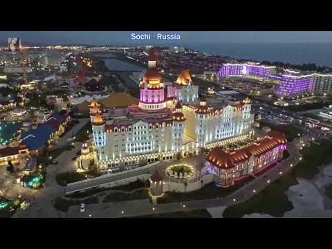 Sochi - Ciudad