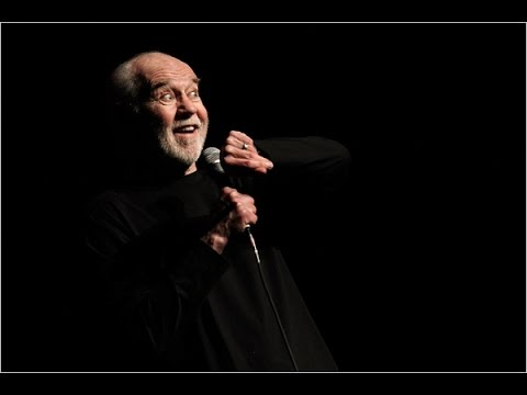 George Carlin: Quotes, Stand-Up, Stuff, Advertising, Books,