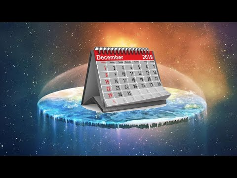This Year in Flat Earth 2019, and What Could Happen in 2020 thumbnail