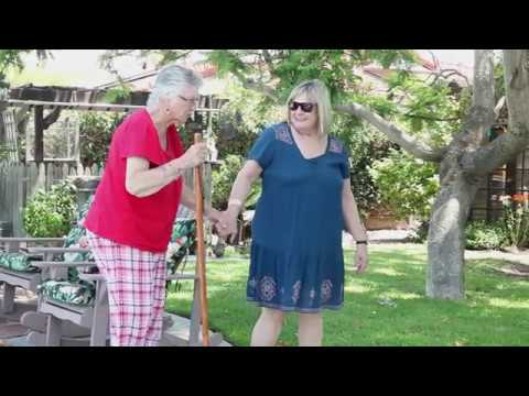 A perfect volunteer match | Alzheimer's San Diego