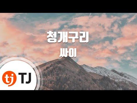 Клип PSY - 청개구리
