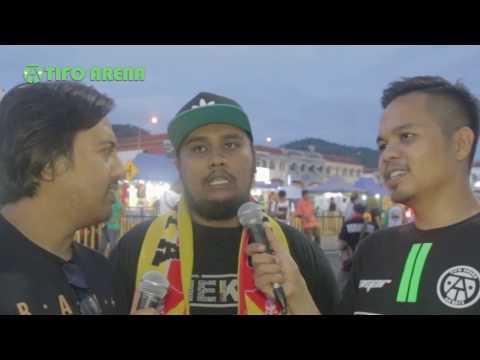 UNBEATEN SELANGOR! | Liga Super 2017 | Selangor v Melaka United | #AkuTurunStadium