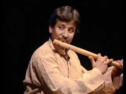 Bapu Flute Bapu Padmanabha Bansuri Raga Sohani and Dhun