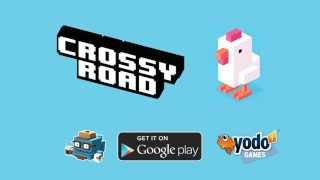 Crossy Road - Google Play Gameplay Trailer
