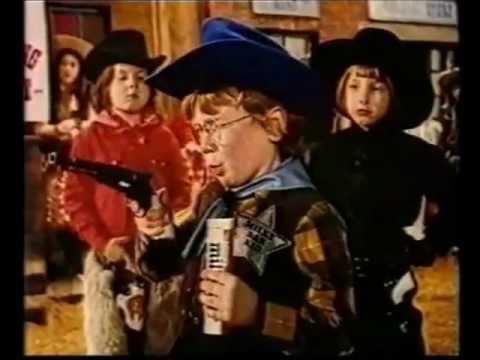 Nestle's Milkybar Commercials: Starring The Milkybar Kid
