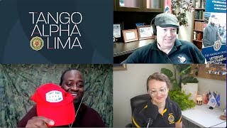 SE2-EP73 Tango Alpha Lima: A hat trick, nuclear spies, and special ops in Taiwan
