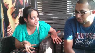 Cafe Coffee Day - An Experience