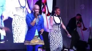 Mafikizolo Live in Dallas Ndihamba Nawe
