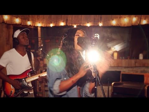 Strange Arrange: Sevyn Streeter ft. Red Camp - All My Love (Live Remix)