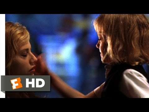 Uptown Girls (11/11) Movie CLIP - Slaps and Hugs (2003) HD