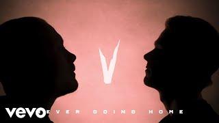 Vigiland - Never Going Home (Audio)