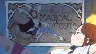 アニメミライ2013リトルウィッチアカデミアトレーラー第二弾!!