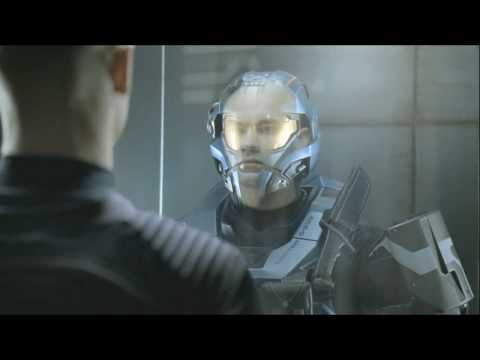 Halo Reach Live Action Trailer ~ El Nacimiento de un SPARTAN ~ FULL VERSION ~ Sub Español [HD]
