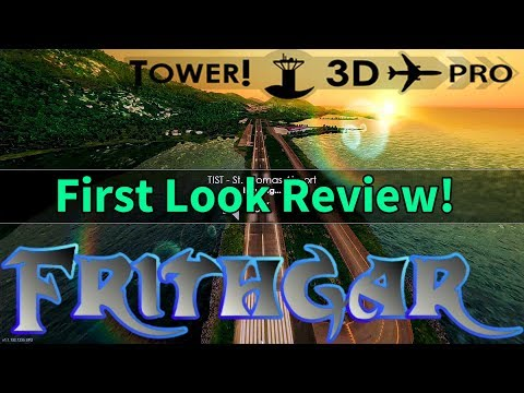 Tower!3D Pro: First Look Gameplay!