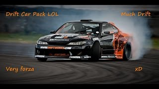 New Forza Car pack...