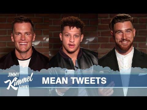 Mean Tweets - NFL Edition #4