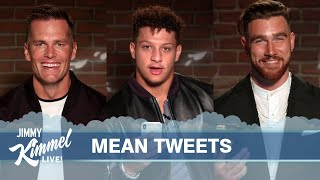 Mean Tweets - NFL Edition #4