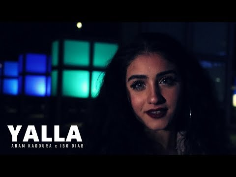 Yalla - Adam Kadoura | Ibo diab (Official Video Clip) 2019