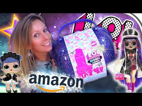LOL Surprise Bigger Surprise Koffer 🙆🏼‍♀️ XXL Abo Special 🎉👀 L.O.L. FIGUREN auspacken 💖 deutsch