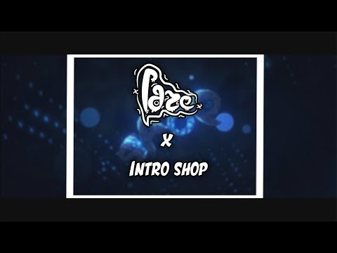 (50% DISCOUNT FOR 1 Week) Intro Shop Opened | Sellfy Shop in desc. | lazefx