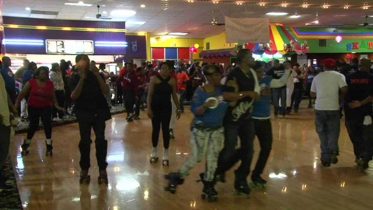 Roller skating rink huntsville al - Mlk Skate Jam With The Dogg Pound Skate Crew