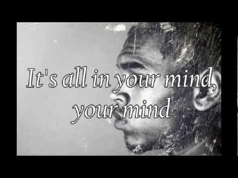Mirage - Chris Brown with lyrics