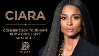 [Analyse] Ciara : Comment son tournant POP a orchestré sa chute?