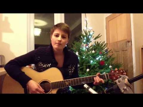 Hard Candy Christmas cover by Elizabeth Cornish