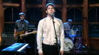 Download Foster the People - Pumped Up Kicks on Craig Ferguson 2011.07.15