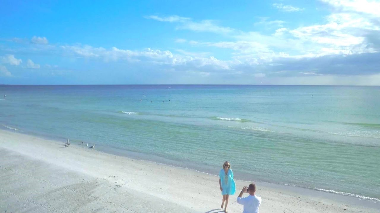 Barrier Island Of Florida Attractions