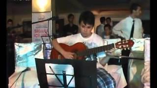 Gambar cover melih şentürk nil müzik öğrencisi