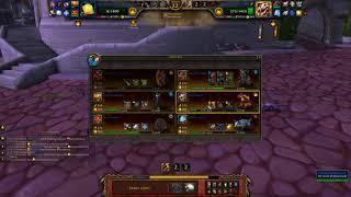 PVP Pet Battles - T1 Team: Same Old (AOE counter)