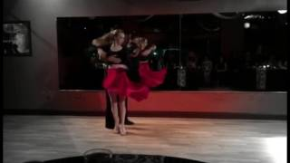 El Tango de Roxanne - Tango Show Dance Performance