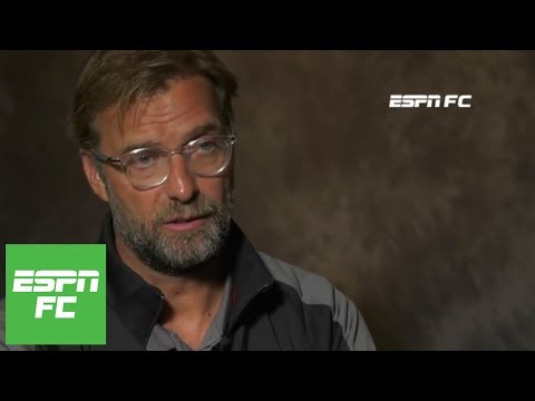 [FULL] Jurgen Klopp exclusive interview: On Liverpool, Mo Salah, Ozil controversy, more | ESPN FC