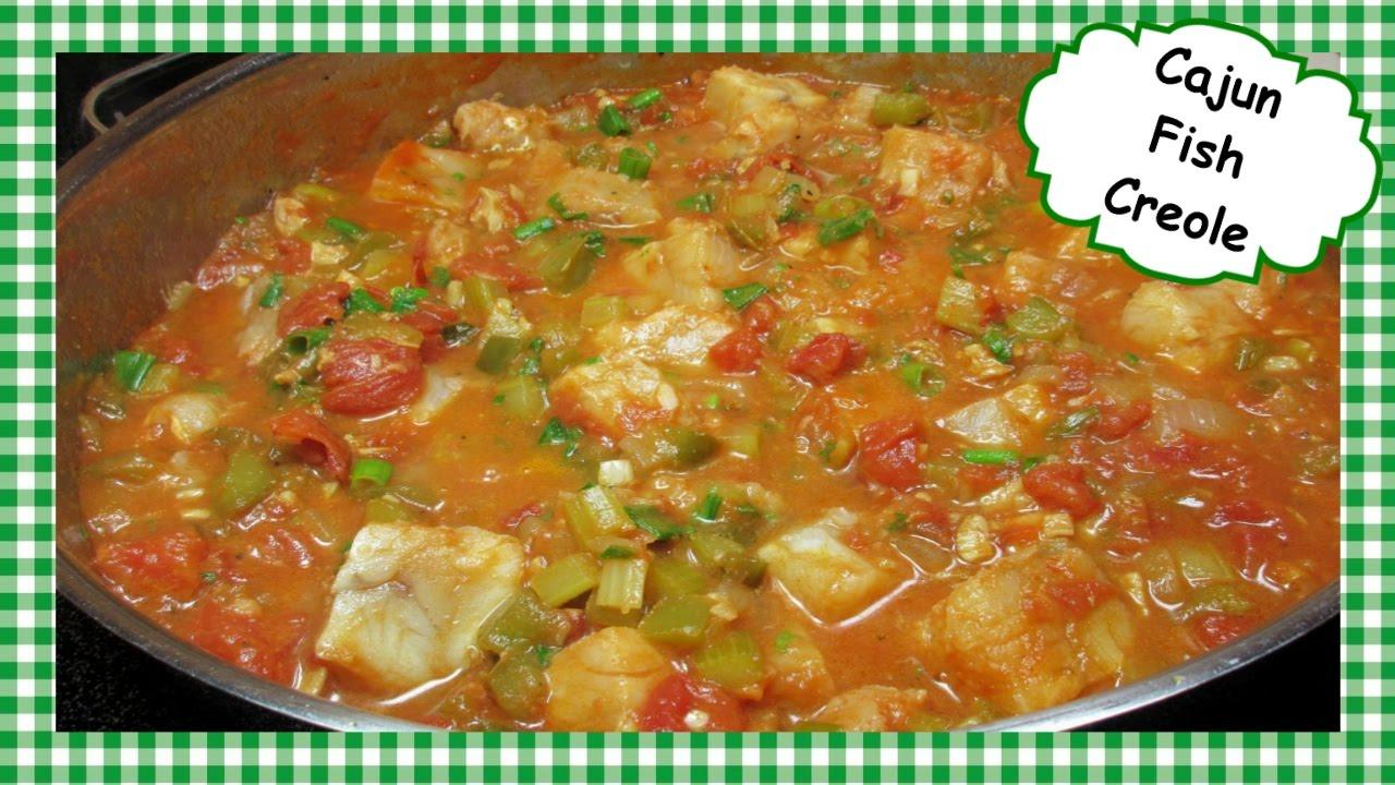 Cajun creole recipes easy