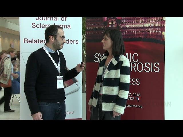 WSC2018 - Interview Prof. Susanna Proudman