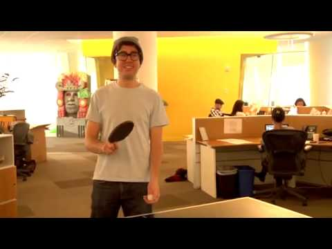 Jake and Amir Outtakes - Ping Pong