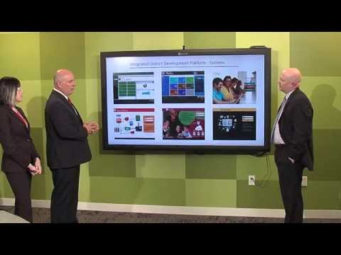 EIS Education and Microsoft deliver the next generation K12 performance platform.
